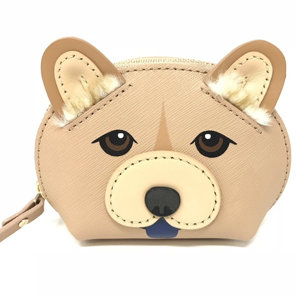 7719560e48b1 kate spade Accessories | 1 Left Year Of The Dog Coin Purse | Poshmark